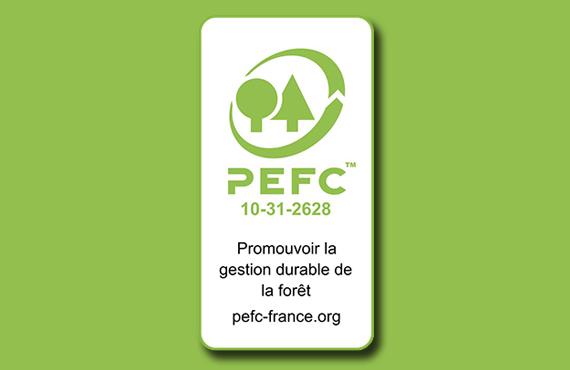 Nantes bois PEFC 44 TBP SBM